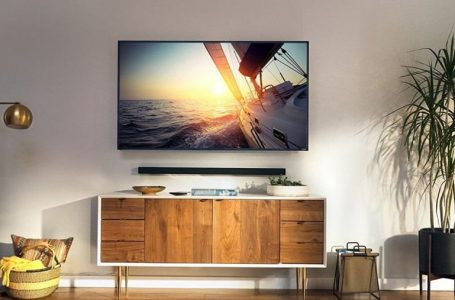 Quick things to know about TV wall mounts!