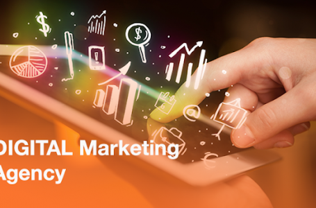 Top Reasons Why You Should Hire A Digital Marketing Agency