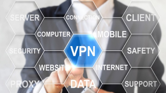 Does a Virtual Private Network work well for online security?
