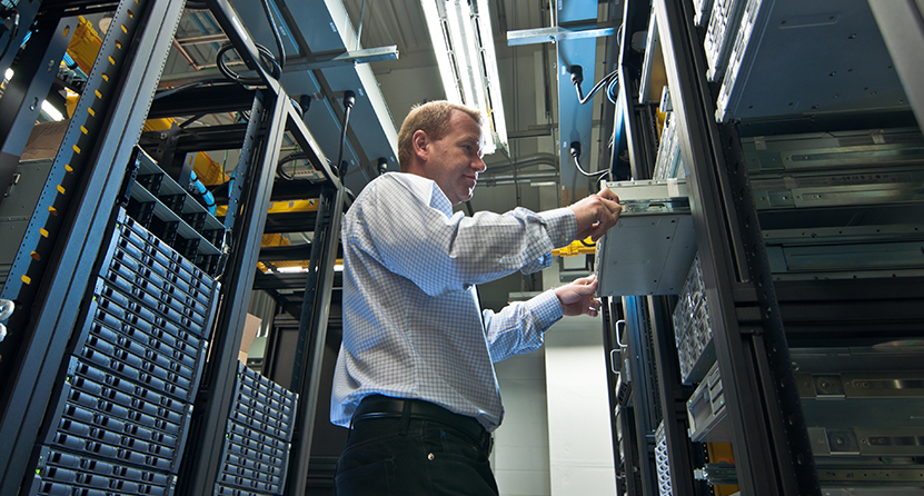 5 Useful Things To Do With A Dedicated Server Hosting