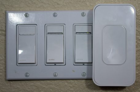 Things to Consider When Installing Smart Light Switches