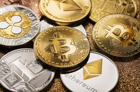 5 Altcoins That Might Do Well In 2021