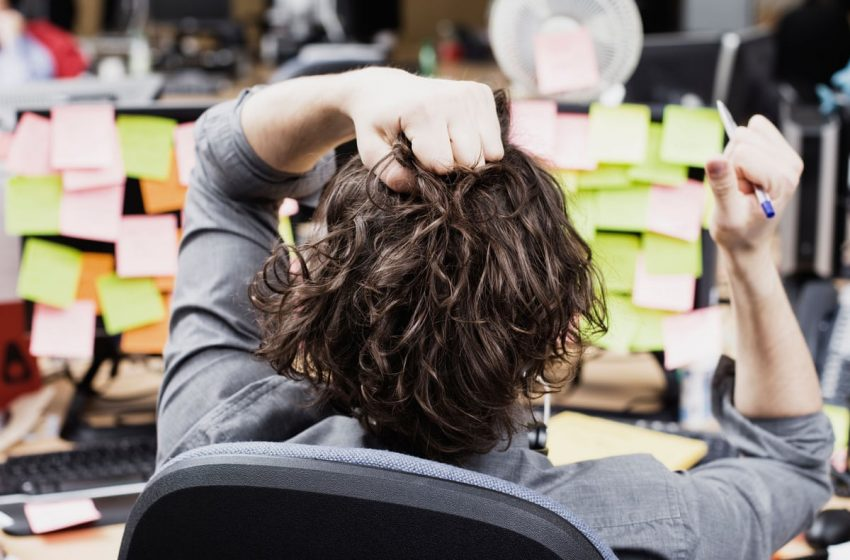 The Perfect Technology from Keeping Work Burnout Away from Your Employees
